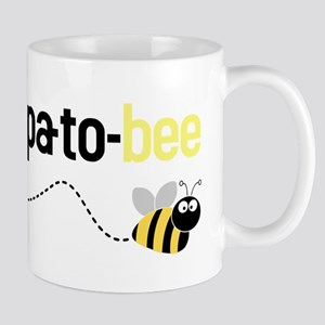 grandpa to bee Mugs